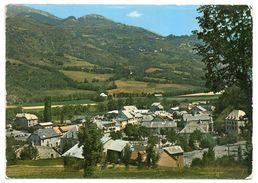 PONT DU FOSSE (1120m) -- 1969--Vue Générale --cachet--timbre....pas Très Courante - Autres Communes