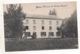 36420  Bure  Maison Du Docteur  Henrot - Tellin