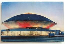 №60 RUSSIA - TATARSTAN KAZAN - Circus 1973's - Russia