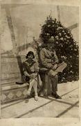 CADIZ - FOTOPOSTAL 1920 - Cádiz