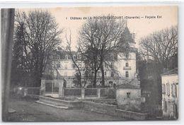 Château De LA ROCHEBEAUCOURT - Très Bon état - Autres Communes
