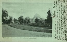 1901 JAASKIS KYRKA VID VUOKSEN JAAKEN KIRKKO VUOKSEN LUONA   FINLANDE    Finland - Finlandia