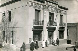ALGERIE(NEDROMA) POSTE - Algérie