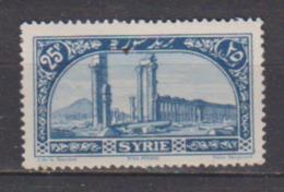 SYRIE        N° YVERT  :   166     NEUF SANS GOMME        ( SG     019  ) - Syrie (1919-1945)