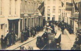 SOIGNIES – Photo-carte « Procession » - Soignies