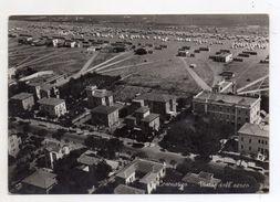 Cesenatico (Forlì) - Visto Dall'Aereo - Non Viaggiata - Del 1950/1960 - (FDC5446) - Forlì
