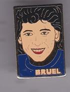 Pin's   Patric Bruel - Personaggi Celebri