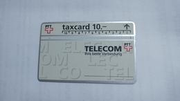 Switzerland-(v-16A1)-ihre Beste Verbindung-(207a)-45.000-used Card+1card Prepiad Free - Suisse