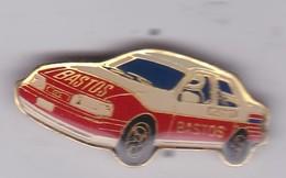 Pin's  Audi Bastos - Audi