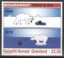 Grönland 565 ** Postfrisch - Neufs