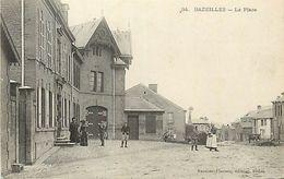 PIE 17-VIN-6369  : BAZEILLES LA PLACE - France