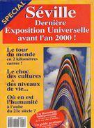 Revue - SEVILLE Exposition Universelle 1992 - 2 Scan. - Cultural
