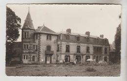 CPSM EVE (Oise) - Maison De Retraite Château D'Eve - Andere Gemeenten