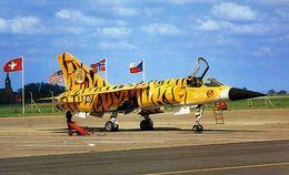 AVIONS / AEROPORT /  L 28   / MIRAGE F 1 C   CPM / CPSM  10 X 15 - 1946-....: Ere Moderne