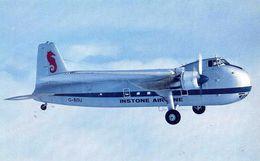 AVIONS / AEROPORT /  L 28   / FREIGHTER MK 31 M    CPM / CPSM 10 X 15 - 1946-....: Moderne