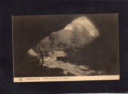 72247    Belgio,   Grottes  De  Han,  Gouffre  De Belvaux,  Vue  Interieure,  NV - Rochefort