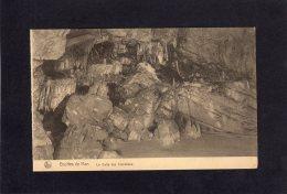 72250    Belgio,   Grottes De Han,   La   Salle  Des  Scarabees,  NV - Rochefort