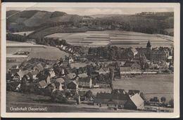 °°° 5146 - GERMANY - GRAFSCHAFT (SAUERLAND) - 1934 °°° - Germania