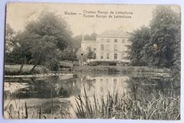 Wacken Wakken Chateau Kervyn De Lettenhove STAR Dentergem - Heliotypie De Graeve - Dentergem