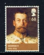 GREAT BRITAIN  -  2012  House Of Windsor  68p  Used As Scan - 1952-.... (Elizabeth II)