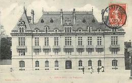 PIE 17-VIN-6402  : BAR LE DUC. PREFECTURE - Bar Le Duc