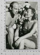 MICHELE MORGAN - Vintage PHOTO REPRINT (368-L) - Repro's