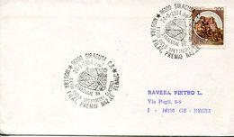 24932 Italia, Special Postmark Siracusa 1984  Archeology,  Greek Theatre - Archéologie
