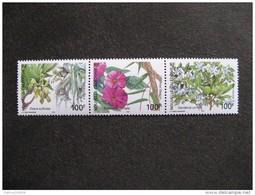 Nouvelle-Calédonie: TB Bande N°919/921, Neuve XX . - New Caledonia