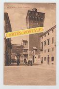 VICENZA VICENCE  Porta Castello - Vicenza