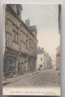 GALLARDON  (28 - Eure Et Loir) - Grande-rue - Colorisée - Frankreich