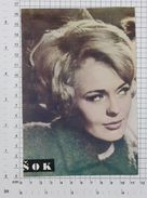 JEAN SEBERG (1966) - Vintage PHOTO REPRINT (393-J) - Reproductions