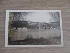 CPA PHOTO AUTRICHE  WEITENEGG A D DONAU - Melk