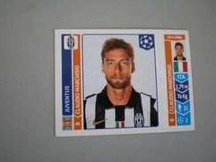 Champions League 2014-2015 63 - Panini