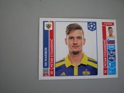 Champions League 2014-2015 544 - Panini