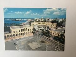 AK  LYBIA  BENGHAZI - Libyen