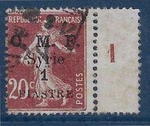 Syrie N°60 - Oblitéré - TB - Syrie (1919-1945)