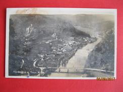 Austria - Hardegg A.d. Thaya 1928 - Hollabrunn