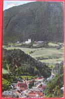 Austria - Schottwien Und Maria-Schutz 1913 - Neunkirchen