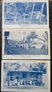 Oceanie Lot 3 Cpa  Samoa Fidji  Missions - Fidji