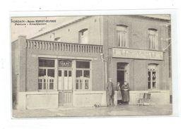 CPA DPT 59 - HORDAIN - MAISON SCHMIDT-DELFOSSE - PEINTURE AMEUBLEMENT - Sonstige Gemeinden