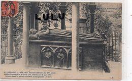 DEPT 75 : édit. C P N° 48 : Paris 20 : Tombeau Historique ( Père Lachaise ) Héloïse & Abélard - Arrondissement: 20