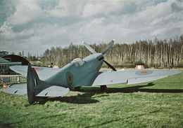 Aviation Postcard RAF Vickers Armstrong Supermarine Spitfire PR Mk.XI Aircraft - 1939-1945: 2nd War