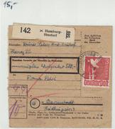 Auflösung: Alliierte Besetzung - HAMBURG - SINSTORF - Allemagne