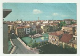 TREVISO PANORAMA - PONTE S.MARTINO  VIAGGIATA FG - Treviso
