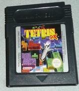 Ancienne Cartouche De Jeu Pour Console Portable Retrogaming Tetris DX GameBoy Color Game Boy NINTENDO Retro Gaming - Nintendo Game Boy