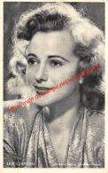 Jan Clayton - Format 8.5x13.5cm - Photos