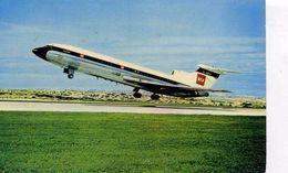 AVIONS / AEROPORT    /  L 31   / TRIDENT  / CPSM 10 X 15 - 1946-....: Moderne