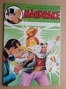 Mandrake Mondes Mystérieux: N°449  - Editions Des Remparts - Mandrake