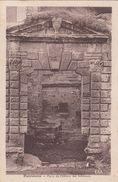 Cp , 26 , PIERRELATTE , Porte Du Château Des Adhémars - Autres Communes