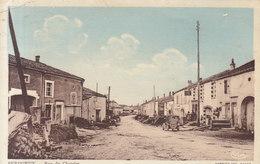 52 SERQUEUX / RUE DU CHATELET     ///////    REF SEPT. 17  REF N° 3923 - Francia
